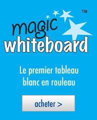 tableau blanc magique le sp cialiste pour des tableaux blancs. Black Bedroom Furniture Sets. Home Design Ideas