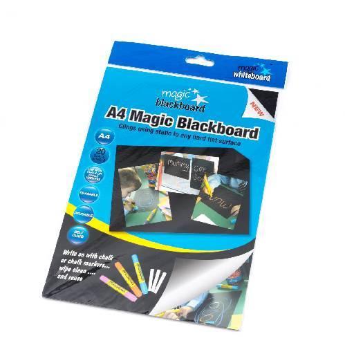 Tableau noir magique A4,  Le meilleur tableau noir , tableaux noir