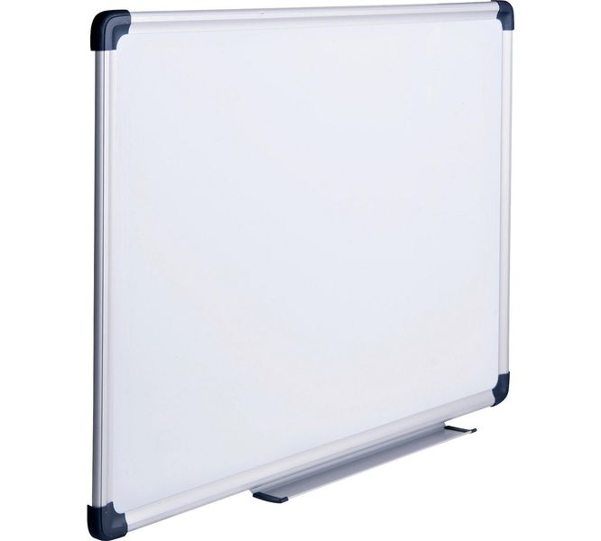 Tableau blanc magnétique 45 x 60cm