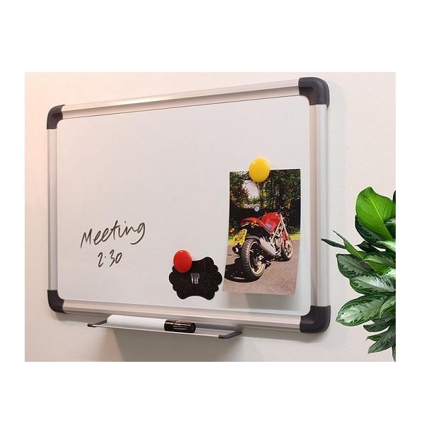 Tableau blanc magnétique 30 x 45cm