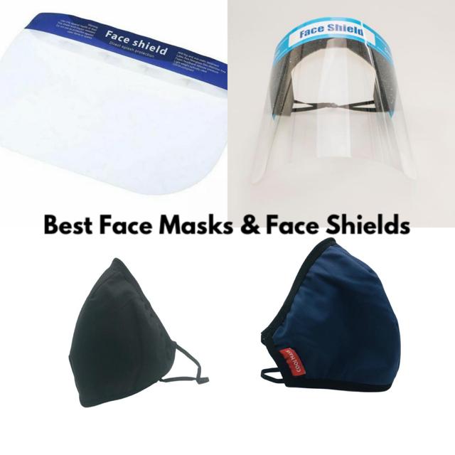 New - 😷 Stop Virus ™ Coronavirus Face Mask & PPE Shop