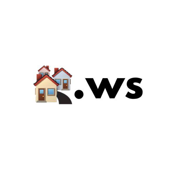 🏘.ws emoji domain